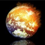 Equating care for the environment with the global warming agenda
