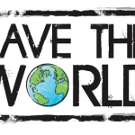 What Can You Do To Save The World?