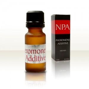 New Pheromone Additive
