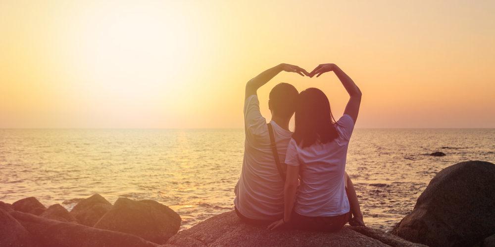 love pheromones