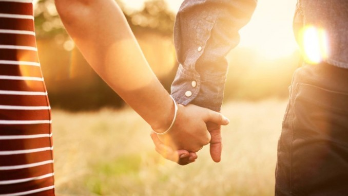 pheromone love