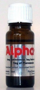 Alpha 7 Scented
