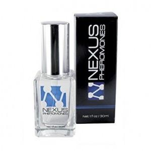 Nexus pheromone cologne
